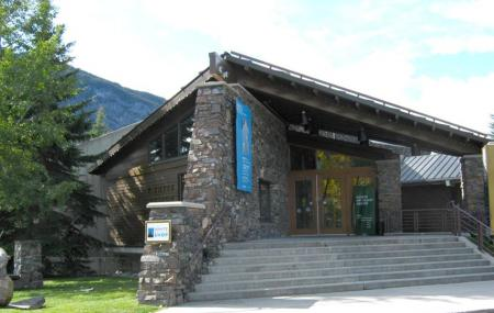 Whyte Museum Of The Canadian Rockies Image