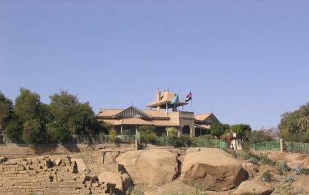 Elephantine Island Image