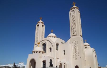Coptic Church Image