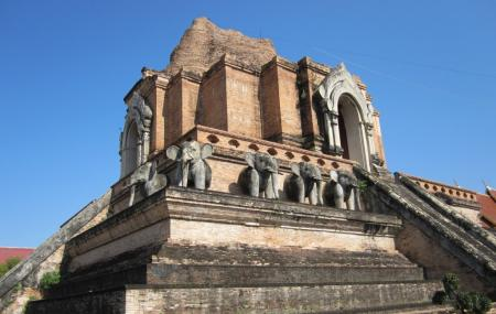Wat Chedi Luang Image