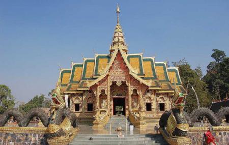 Wat Phra Singh Image