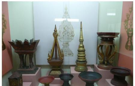 Chiang Mai National Museum Image