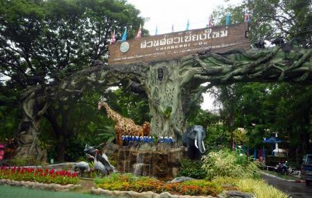 Chiang Mai Zoo Image