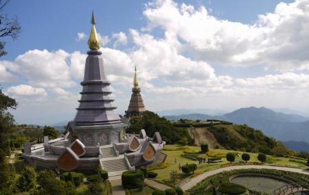 Doi Suthep-pui National Park Image