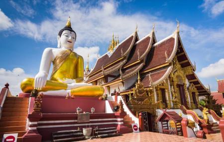 Wat Lok Molee Image