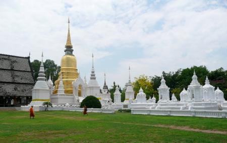 Wat Suan Dok Image
