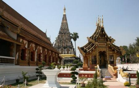 Wiang Kum Kam Image