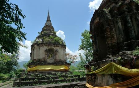 Wat Chet Image