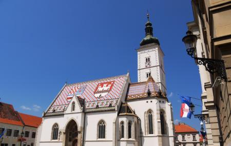 Croatian Museum Of Naive Art Image