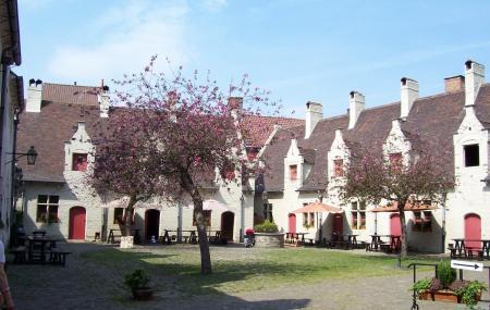 Huis Van Alijn, Ghent