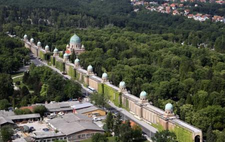 Mirogoj Cemetery Image