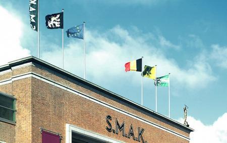 Stedelijk Museum Vooractuelekunst Image