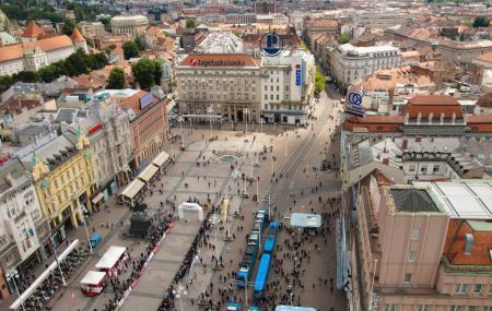 Zagreb Eye Image