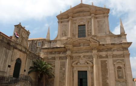Church Of St. Ignatius Image