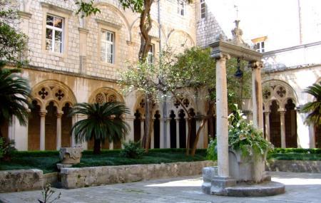 Franciscan Monastery Image