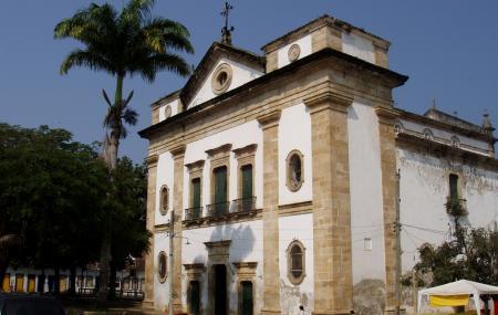 Igreja De Nossa Senhora Dos Remedios Image