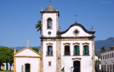 Igreja De Santa Rita Image