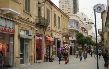 Ledra Street Image