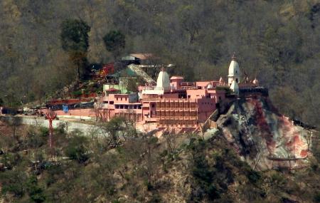 Mansa Devi Temple Image