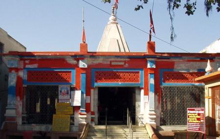 Maya Devi Temple Image