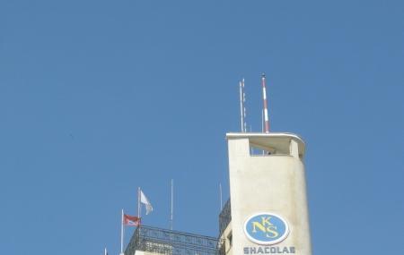 Shakolas Tower Image