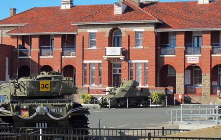 Army Museum Of Western Australia Image