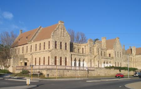 Fremantle Arts Center Image
