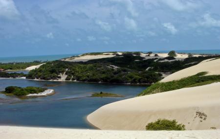 Parque Das Dunas Image