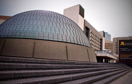 Manitoba Museum Image