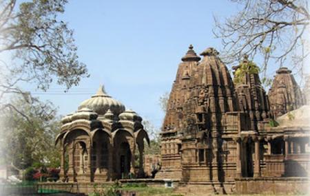 Achal Nath Shivalay Image