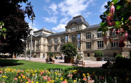 Musee Des Beaux-arts De Rouen Image