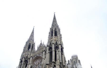 St. Maclou's Church Image