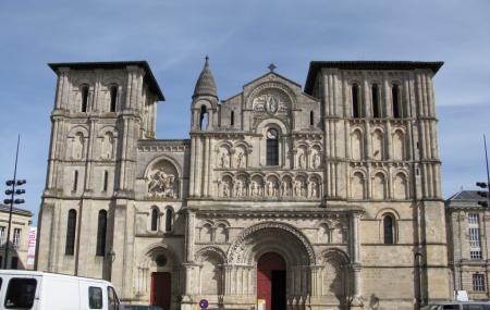 Basilique Saint-seurin Image