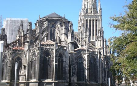 Cathedrale St-andre Image