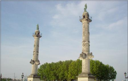 Place Des Quinconces Image