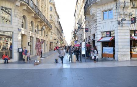 Rue Ste. Catherine Image