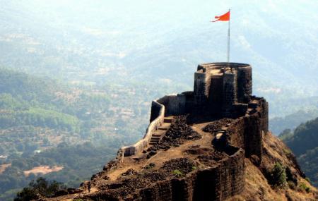 Pratapgarh Fort Image