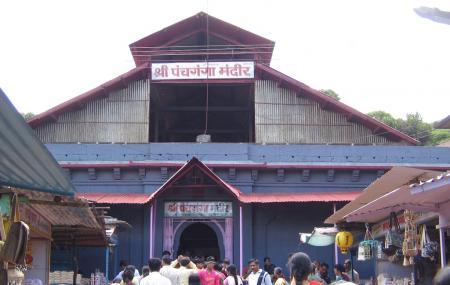 Pancha Ganga Temple Image