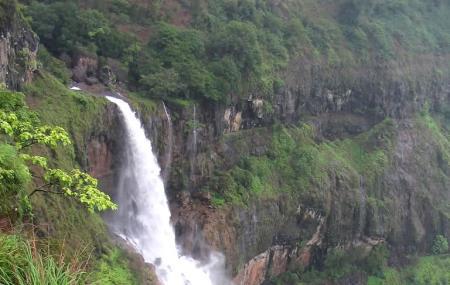Chinaman's Falls Image