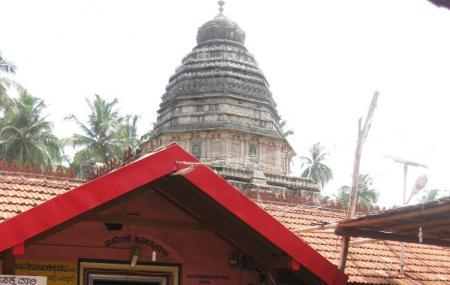Mahabaleshwar Temple Image
