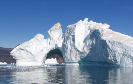 Iceberg Cruise Image