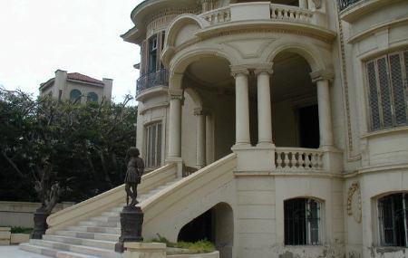 Cavafy Museum Image