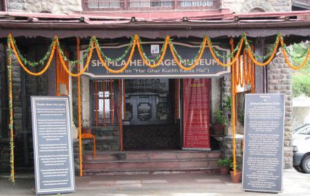 Shimla Heritage Museum Image