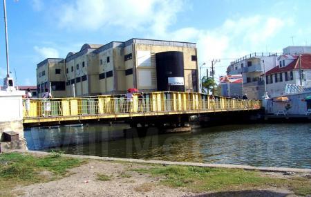 Swing Bridge Image
