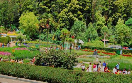 Chettiar Park Image