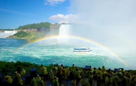 Journey Behind The Falls Image