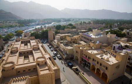 Jebel Akhdar Image