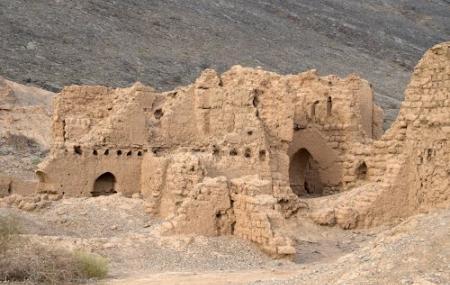 Tanuf Ruins Image