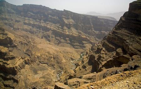 Wadi Ghul Image