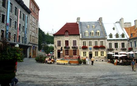 Place Royale Image